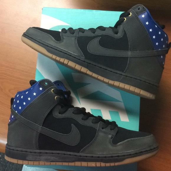 Nike Shoes | Nwt Nike Sb Captain
